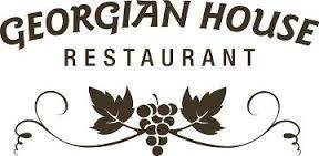 Georgian house restourant