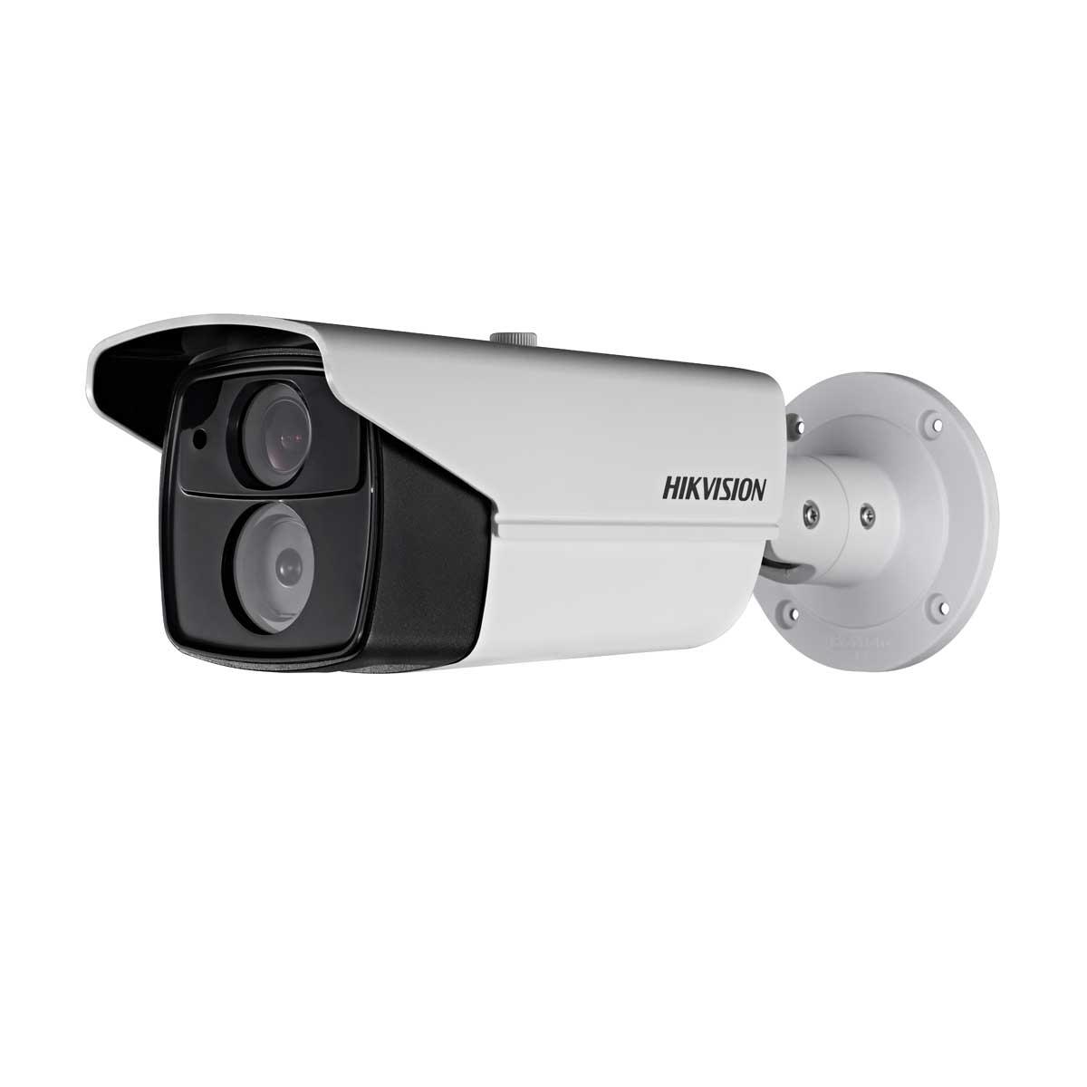 Hikvision valvontakamera 1